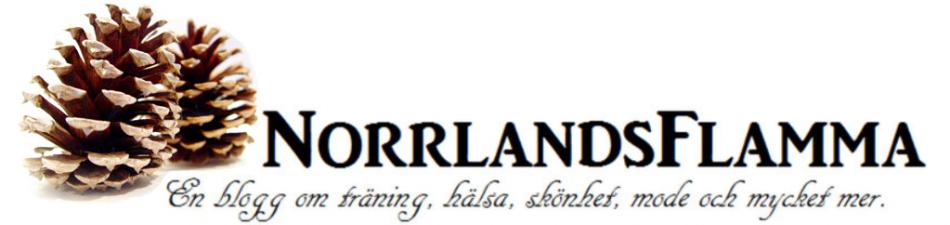 norrlandsflamma